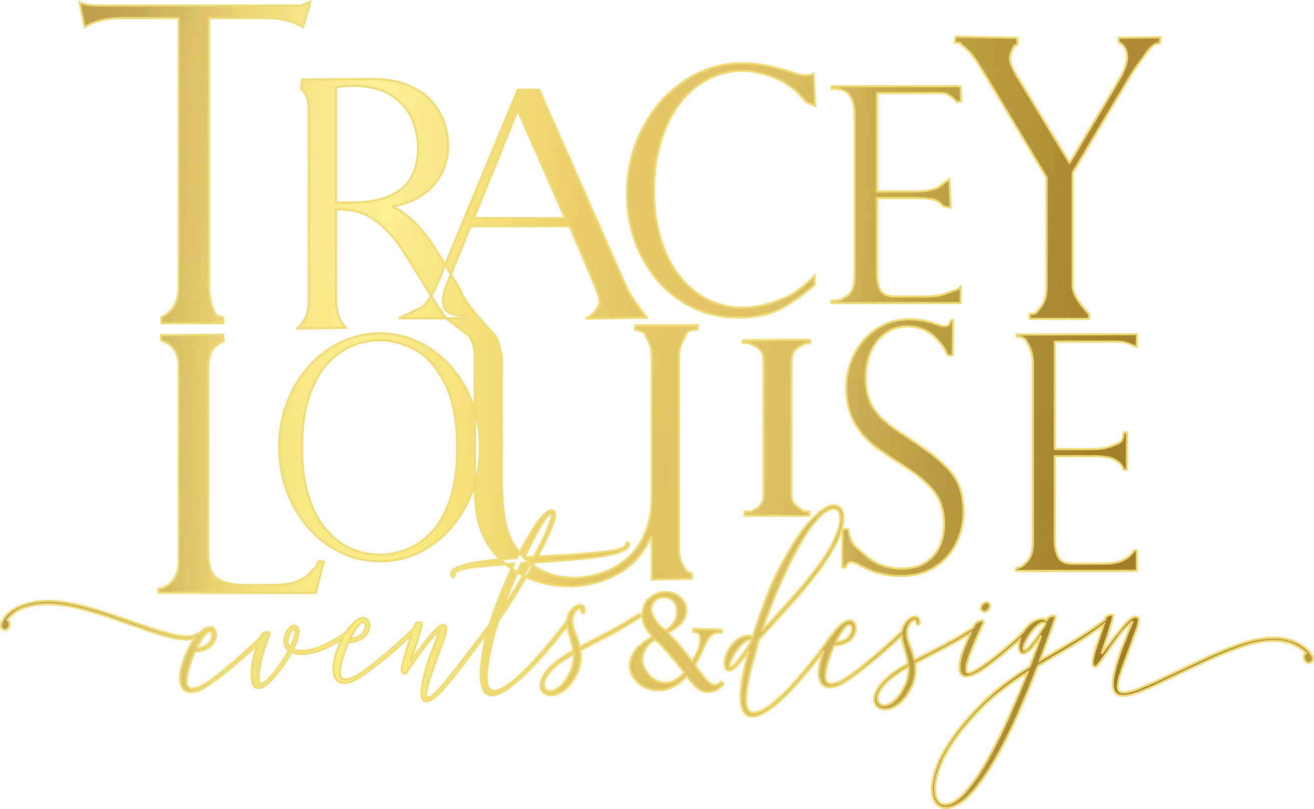 Tracey Louise Events & Design
